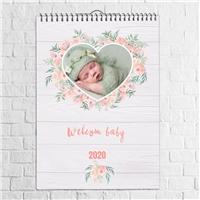 Welcom Baby - 01