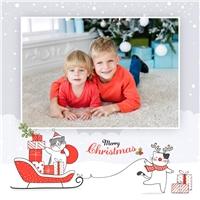 Замурррчательное Рождество!